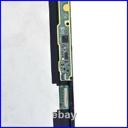 11.6 LCD Screen Touch Digitizer Assembly with Bezel for Sony Vaio Tap11 SVT112
