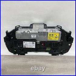 2019+ BMW Live Cockpit Pro Instrument Cluster G30 G11 G20 G15 G05 HUD with CAMERA