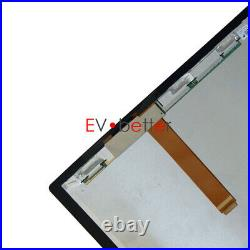 CA For 10.8 Microsoft Surface 3 RT3 1645 LCD Touch Screen Assembly Replacement