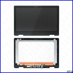FHD LCD Touch Screen Digitizer Assembly for Dell Inspiron 15 7579 P58F P58F001