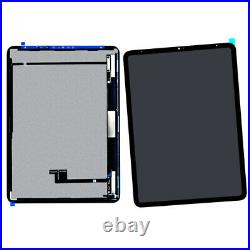 For iPad Pro 11 A1980 A1934 A2013 A1979 LCD Touch Screen Assembly Replacement QC