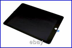 LCD + DIGITIZER Apple iPad AIR 2 Schwarz Touchscreen Display LCD NEU 100% Apple