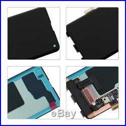 LCD Display Touch Screen Digitizer Replacement For Samsung Galaxy S10 OEM OLED